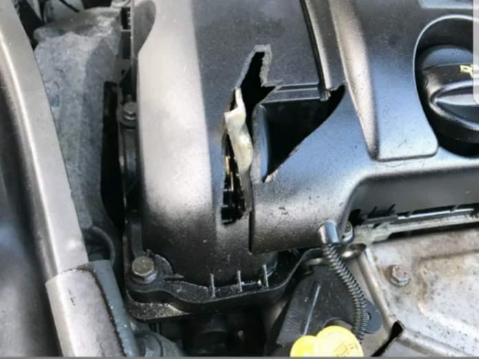 BERLINGO C3-C5 FIT TO MINI //BMW 207 SET OF 4 Exhaust Valves 508 308