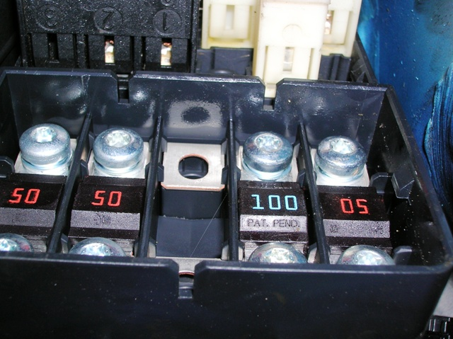 Mini Cooper Fuse Box Power Steering