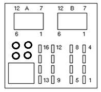 stereo wiring diagram r56 | MINI Cooper ForumMINI Cooper Forum