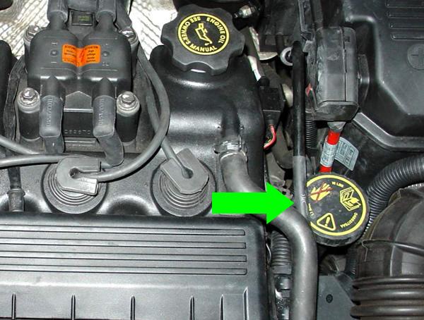 Help!! Engine coolant leak :( | MINI Cooper ForumMINI Cooper Forum