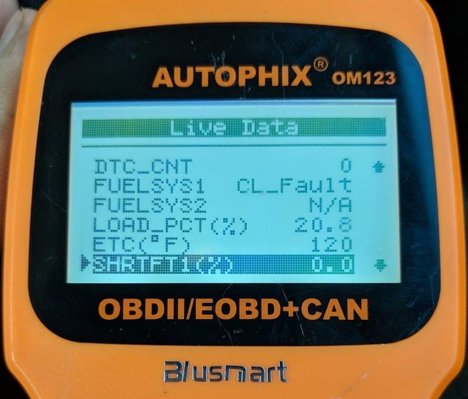 Mini Cooper R56 Error code p0036 still | MINI Cooper Forum