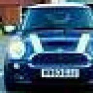 Slight hesitation under full throttle? | MINI Cooper Forum