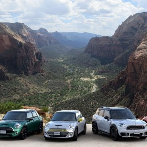 Mini Cooper Lineup at Mountain View.jpg